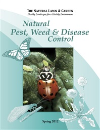 Photo of Natural Pest, Weed & Disease Control